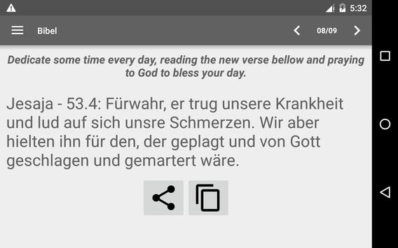 German Bible screenshot 12