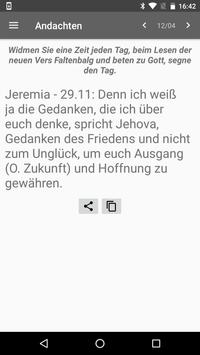 German Bible screenshot 7