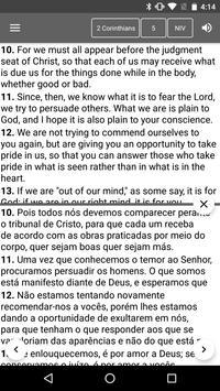 Bible King James screenshot 5