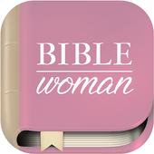 Bíblia JFA da Mulher-icoon