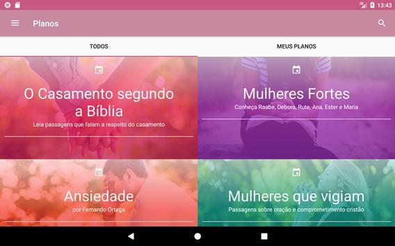 Bíblia JFA da Mulher ảnh chụp màn hình 18