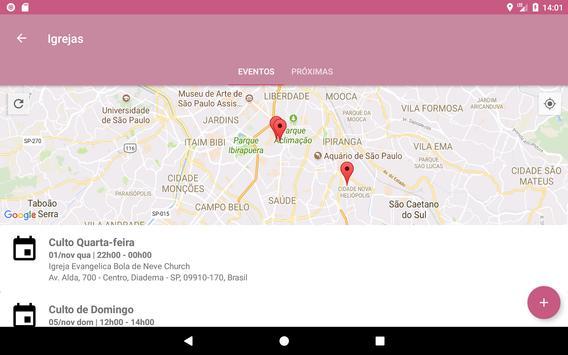 Bíblia JFA da Mulher screenshot 19