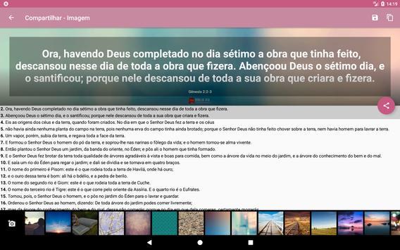Bíblia JFA da Mulher ảnh chụp màn hình 12