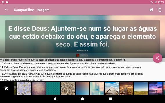 Bíblia JFA da Mulher ảnh chụp màn hình 20
