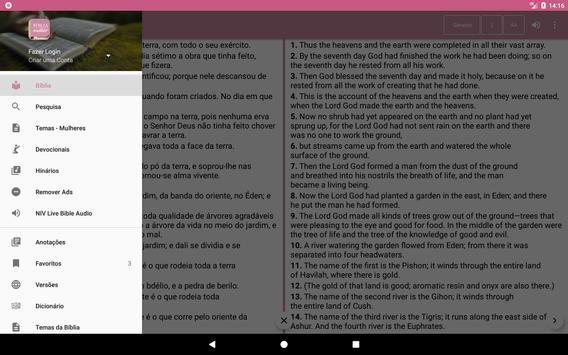 Bíblia JFA da Mulher screenshot 8