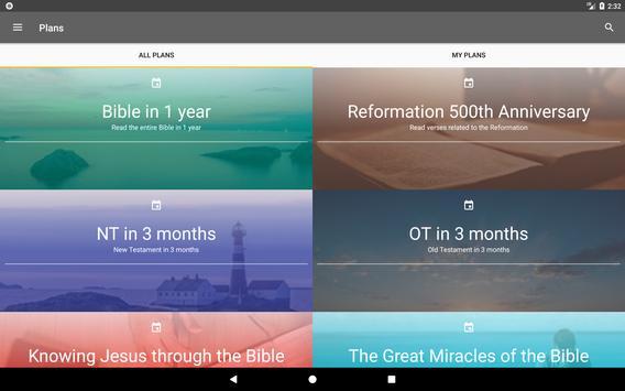Bíblia JFA Offline imagem de tela 11