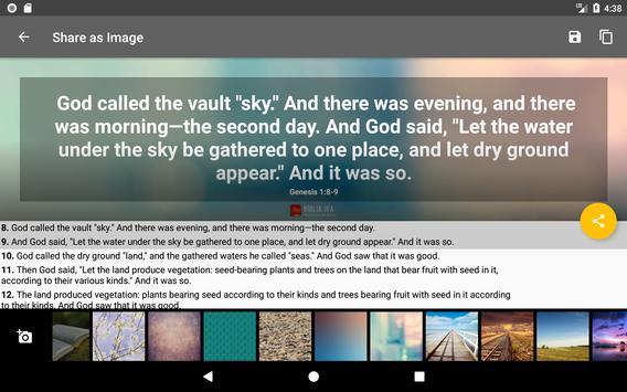 Bible Offline screenshot 17