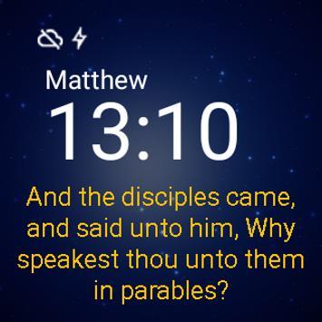Bible Offline screenshot 24