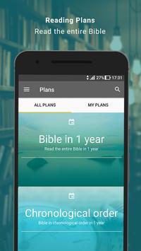 Bible Offline screenshot 2