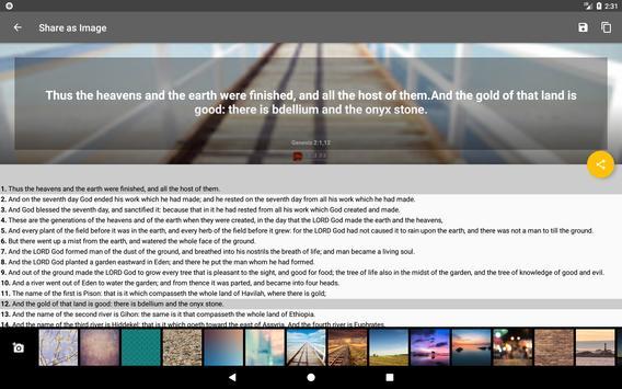 Bíblia JFA Offline imagem de tela 9