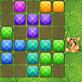 Block Forest: The Jungle PRO icon