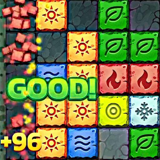 BlockWild - Klassisches Block Puzzle für Gehirn