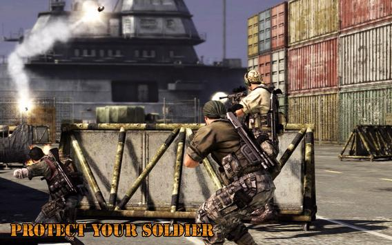 Call of Modern Army Combat screenshot 2