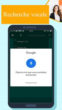 Dictionnaire francais francais hors ligne screenshot 3