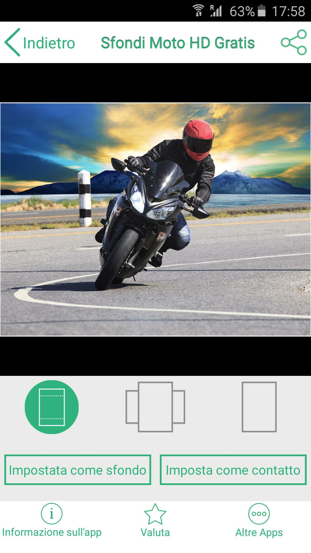 Sfondi Moto Hd Gratis For Android Apk Download