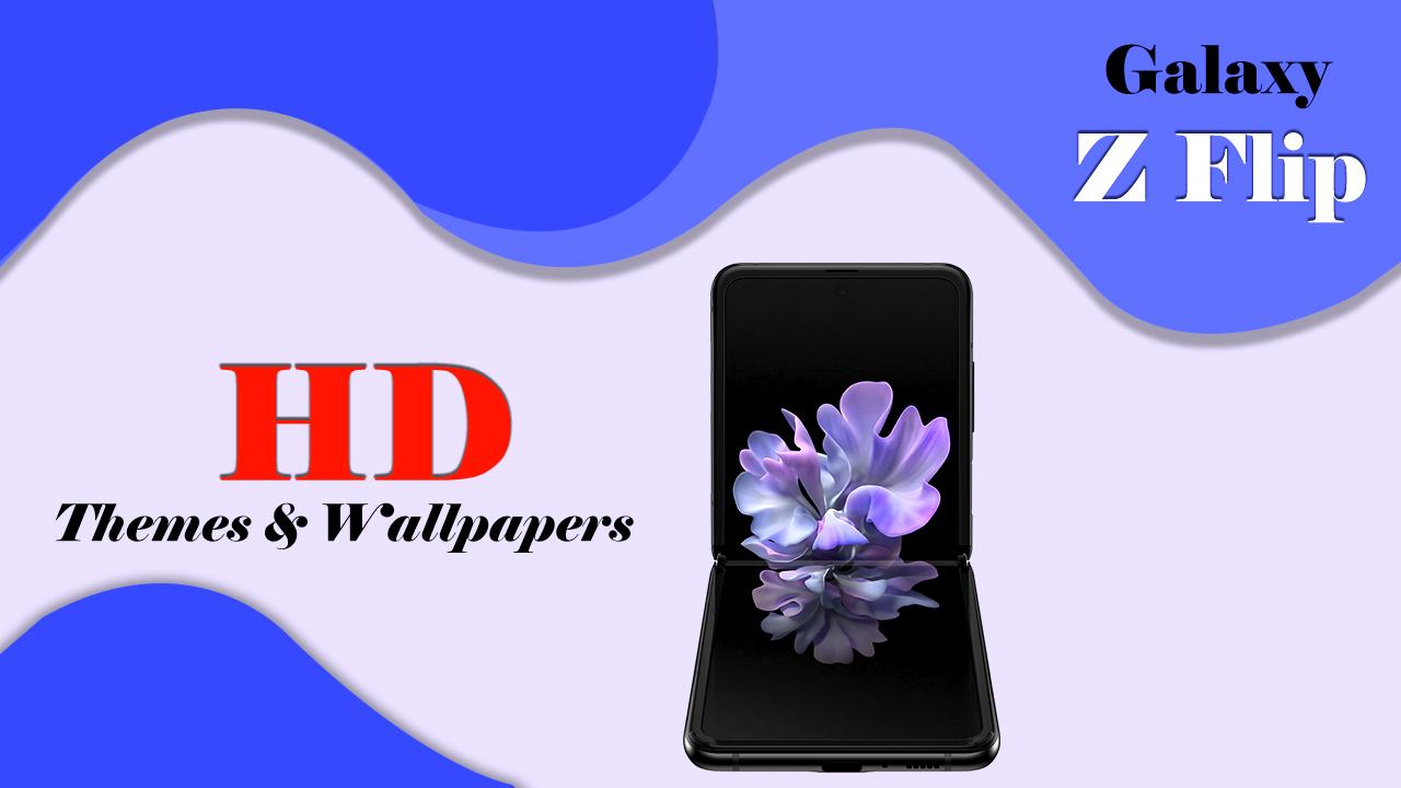 Samsung Galaxy Z Flip Ringtones Live Wallpapers For Android Apk Download