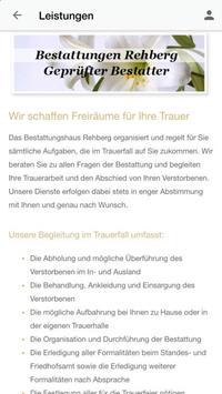 Bestattungshaus Grimmen screenshot 4