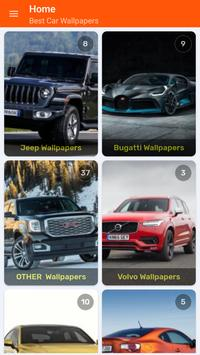 Best Car Wallpapers poster