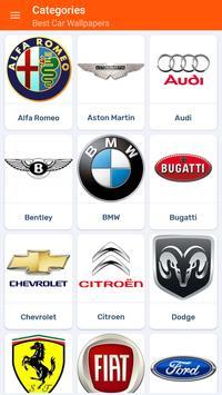 Best Car Wallpapers screenshot 2