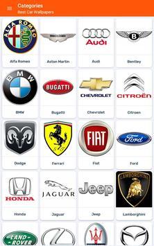 Best Car Wallpapers screenshot 7