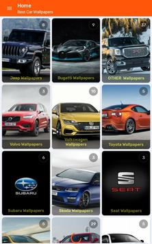 Best Car Wallpapers screenshot 8