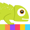 Icona Chameleon Bounce