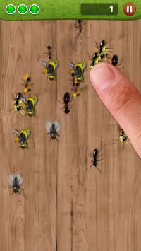 Ant Smasher スクリーンショット 3