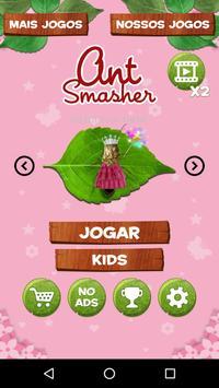 Ant Smasher capture d'écran 1