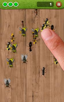 Ant Smasher capture d'écran 8