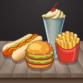 Snack Lover icono