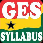 Primary Syllabus + SBA GES Ghana icon