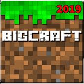 Big Craft Explore New Generation Game icon