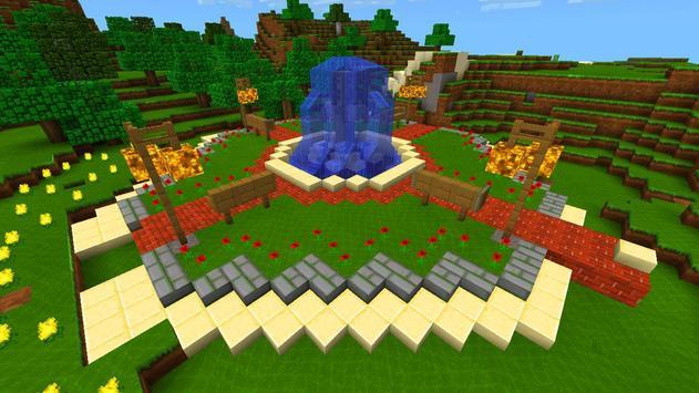 Big Craft Explore New Generation Game screenshot 4