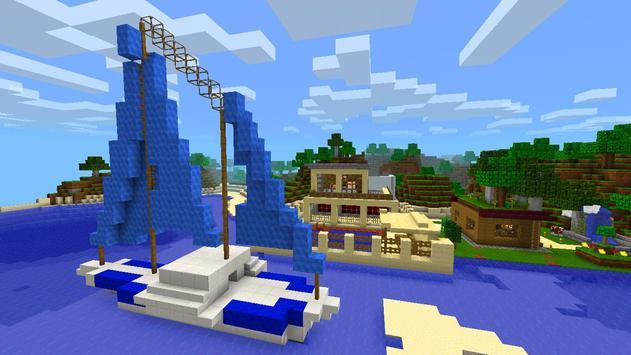 Big Craft Explore New Generation Game screenshot 2