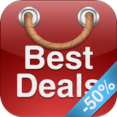 Best Deals icon