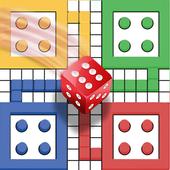 Parchís - Parchis juego de mesa gratis en español icono