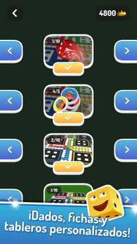 Parchís - Parchis juego de mesa gratis en español captura de pantalla 10