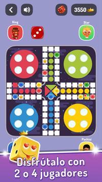 Parchís - Parchis juego de mesa gratis en español captura de pantalla 11