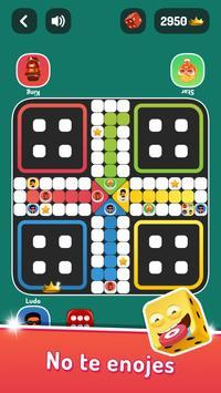 Parchís - Parchis juego de mesa gratis en español captura de pantalla 12