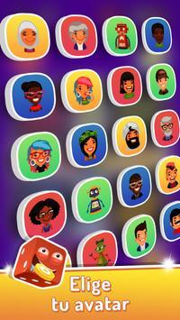 Parchís - Parchis juego de mesa gratis en español captura de pantalla 16