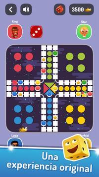 Parchís - Parchis juego de mesa gratis en español Poster