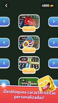 Parchís - Parchis juego de mesa gratis en español captura de pantalla 4