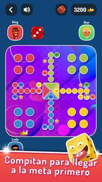 Parchís - Parchis juego de mesa gratis en español captura de pantalla 7