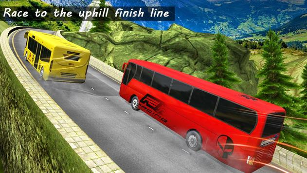Bus Racing : Coach Bus Simulator 2020 screenshot 3