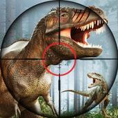 Dinosaur Hunt - Shooting Games v7.6 (Modded)