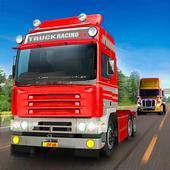 Truck Racing 2018 icon