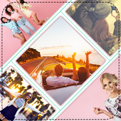 Photo Collage Effect icon