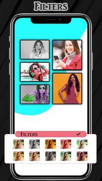 Photo Collage Effect screenshot 3