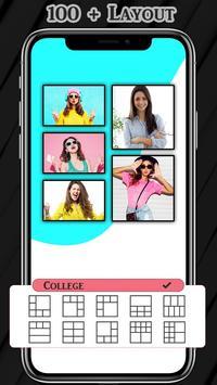 Photo Collage Effect screenshot 1