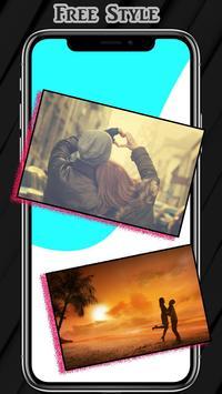 Photo Collage Effect screenshot 2